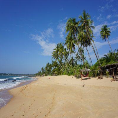 Тангалле Шри Ланка
