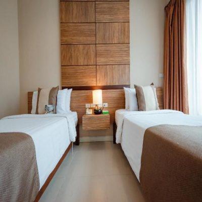 The Pannarai Hotel 4 Удон Тани Таиланд