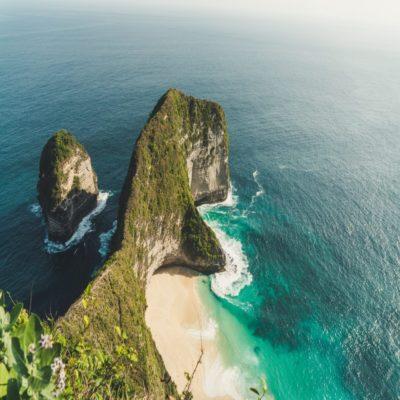 Нуса Пенида Бали Индонезия