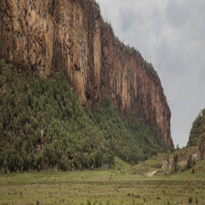 Большая Рифтовая Долина Кения