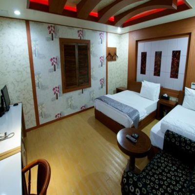 Goryeo Hotel 3 Андон Корея