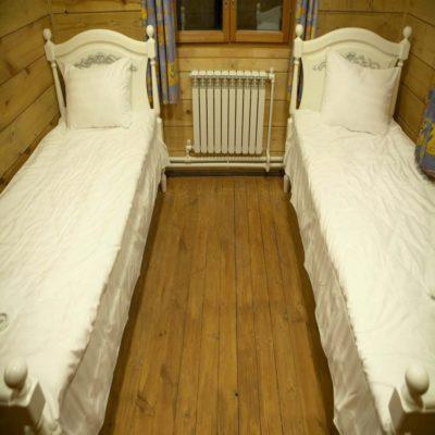 Спальня коттедж класса Эконом Мурманск Россия