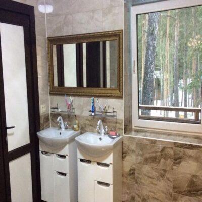 Ванная комната Частный сектор Эльбрус Край путешествий