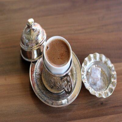 Турецкий кофе Турция