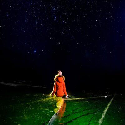 Королевская ночь на Байкале