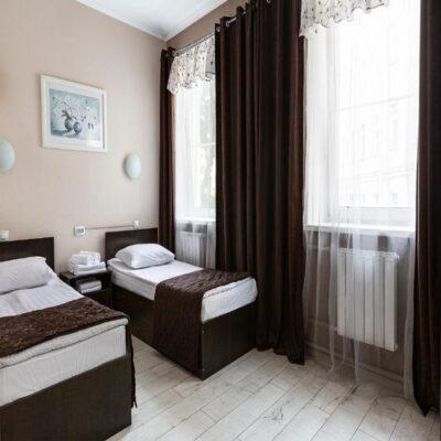 Мини отель Mark Inn Санкт Петербург Россия