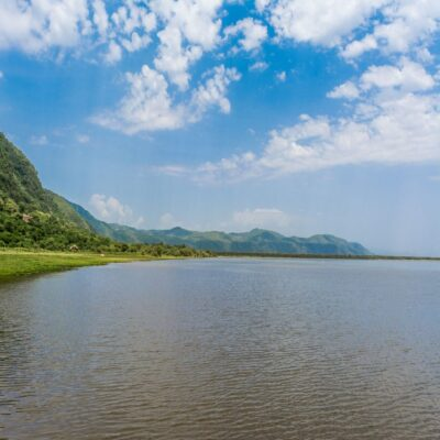 Озеро Маньяра Танзания