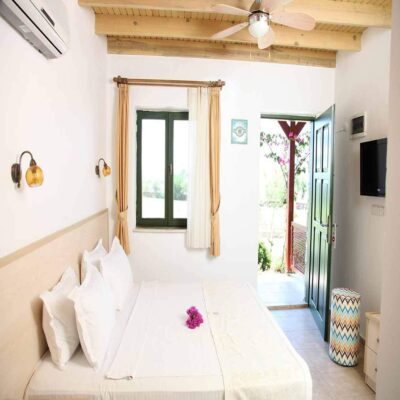 Уютные номера в отеле Датча Турция
