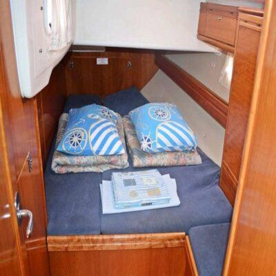 Каюта 1 Яхта Bavaria 50