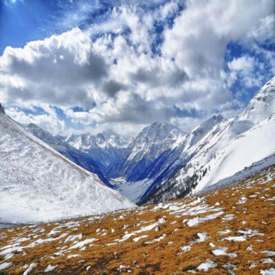 Сказочные горы Архыз