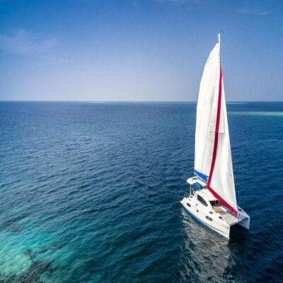 Яхта Leopard 384 2015 Travel Regatta