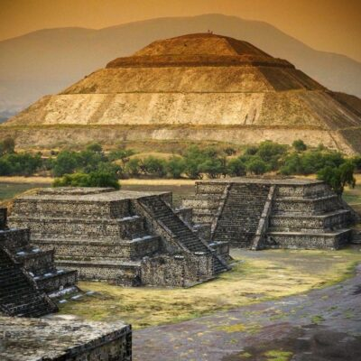 Мексика 7