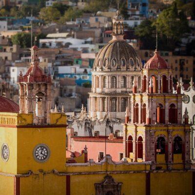 Мексика 8
