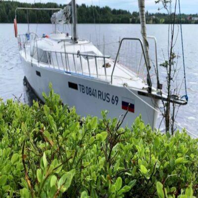 Жемчужина 32 Яхта 32points