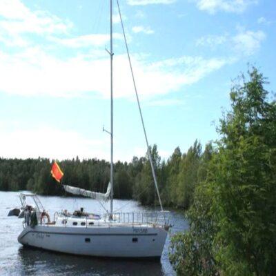 Индиго 34 Яхта 32points