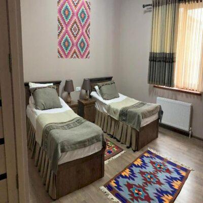 Гостиница Al Rajabiy Ташкент Узбекистан
