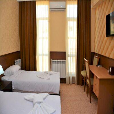 Vayk Hotel Вайк Армения