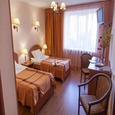 Отель «Гандвик» Беломорск