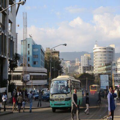 Аддис-Абеба Эфиопия
