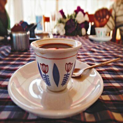 Эфиопский кофе Эфиопия