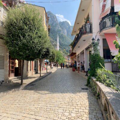 Дуррес Албания