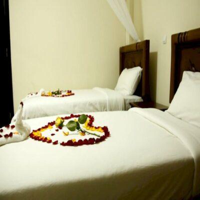 Arbaminch Tourist Hotel Арба-Мынч Эфиопия