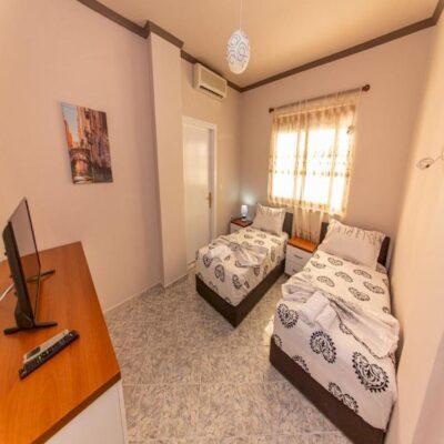 Fiore Hotel 3 Дуррес Албания