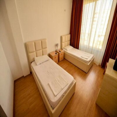 Hotel Argenti 3 Шкодер Албания
