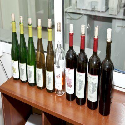 Вино «Лефкадия» Кубань Краснодарский край