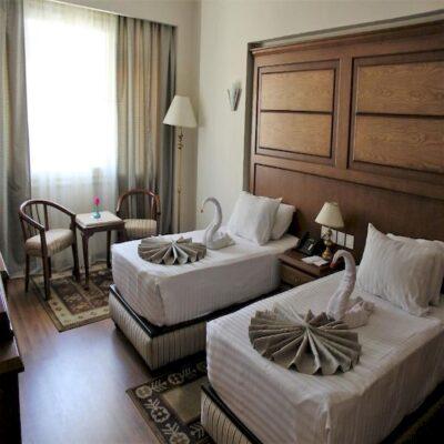 Отель Cleopatra 3 Каир Египет