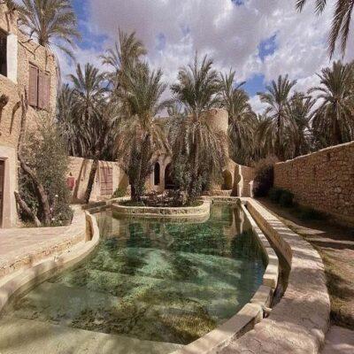 Отель Ghaliet Ecologe & Spa 4 Сива Египет