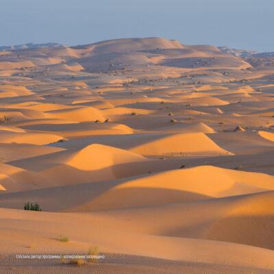 Сахара Мавритания