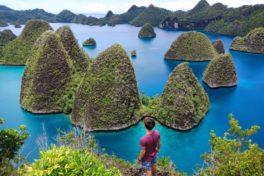 Папуа – последний рай на земле