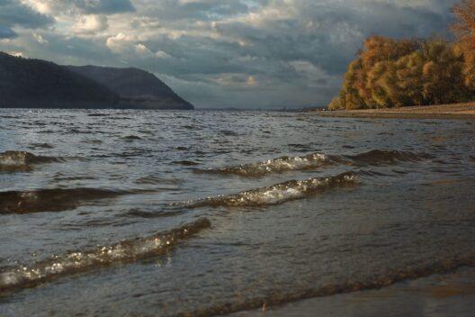 «Волга-Волга»: путешествие в Чувашию, Марий Эл и Татарстан