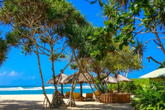 Этот волшебный Бали: Чиптрип-экспедиция по Индонезии