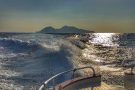 Путешествия на яхте по Франции и Италии, сентябрь'19
