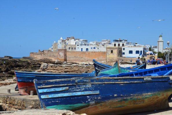 7590Серф-лагерь в Марокко