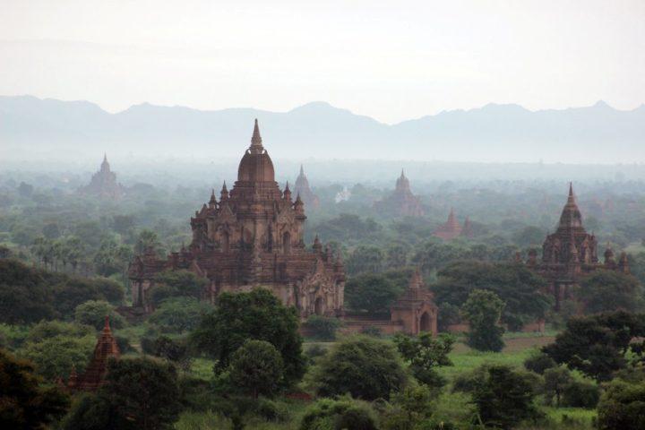 """Экспедиция по Мьянме """"Бирма: Назад в прошлое"""""""