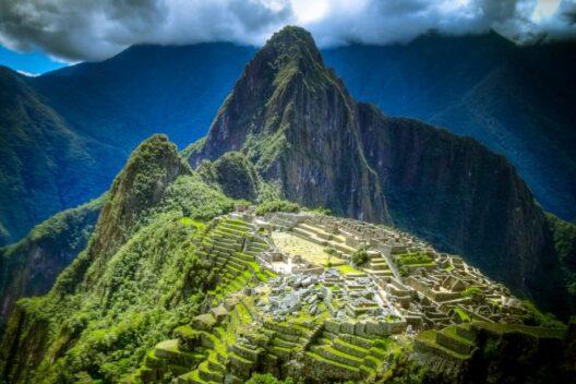 Чиптрип-экспедиция по Перу и Колумбии «Вслед за солнцем»