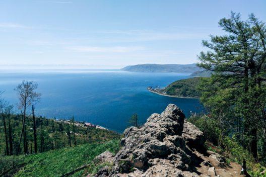 Дорога ветров: парусная практика на заповедном Байкале