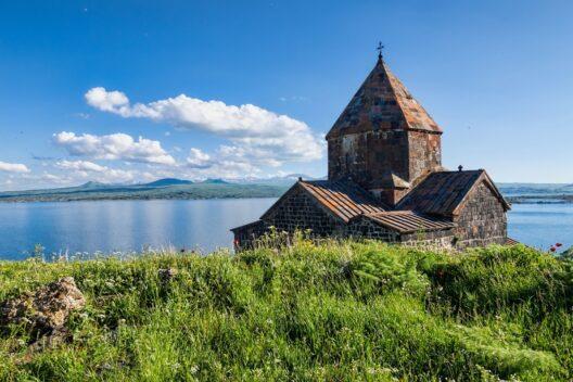 Этнографическое путешествие в Армению