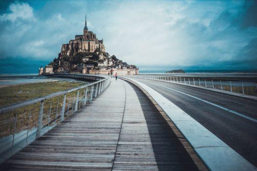 Гастрономические приключения в Нормандии на майские праздники