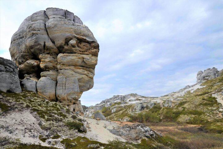 Летний тур по Ненецкому округу «Белые камни Тимана»