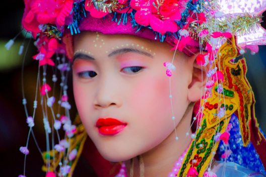 Танец цветов: экспедиция по Таиланду и Малайзии