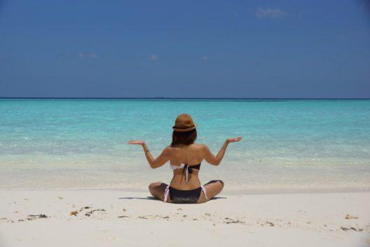 Йога-тур на Мальдивские острова
