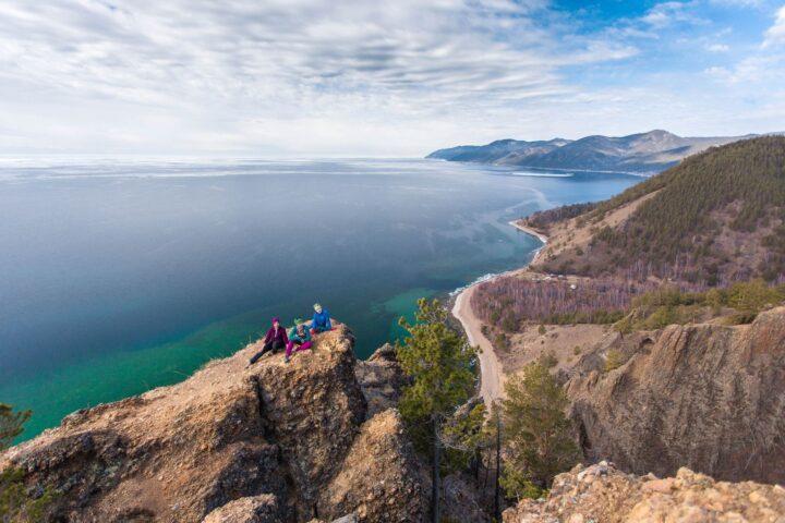 «Пробуждение Байкала 2021»: экскурсионный тур на майские праздники