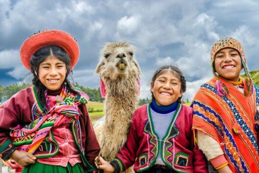 Новогодняя Чиптрип-экспедиция к Центру Земли: Перу, Эквадор и Галапагосские острова