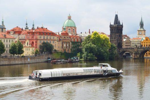 Другая Прага: Láska v Praze или романтический уикенд со вкусом трдельника