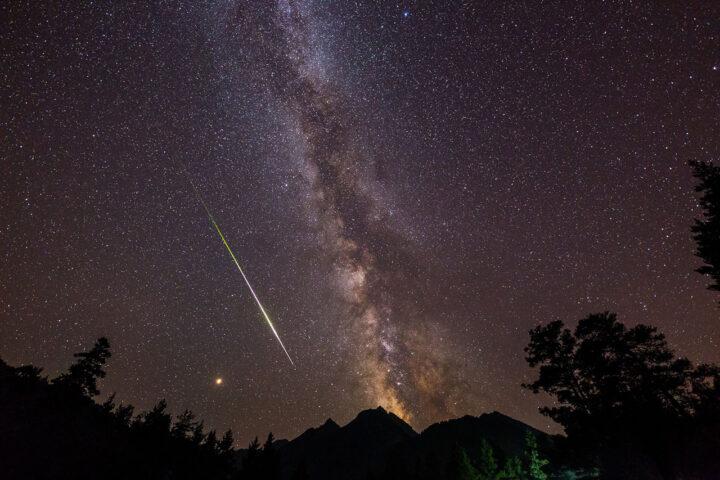 Астрономическое путешествие в горную обсерваторию Архыза