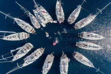 Турецкие каникулы на яхте – сезон 2019